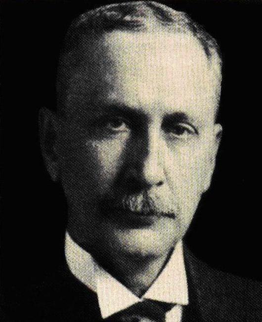 Edward H. Angle