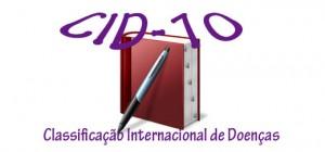 CID 10 - Classificação Internacional de Doenças