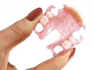 Prótese Dentária Flexível